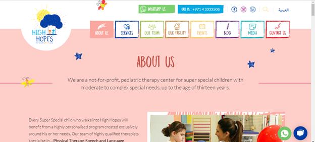 High Hopes Pediatric Centre